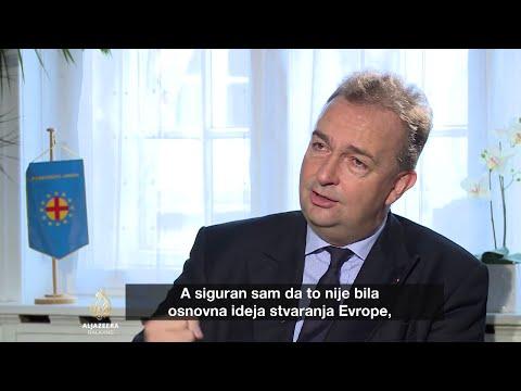 Recite Al Jazeeri: Karl von Habsburg