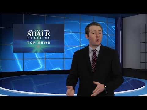 North American Shale Magazine's Top News - Week of 4.30.18