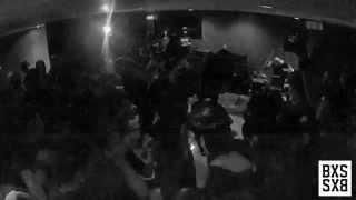 Hierophant - Inganno (Peste South East Asian Tour, Manila Leg)