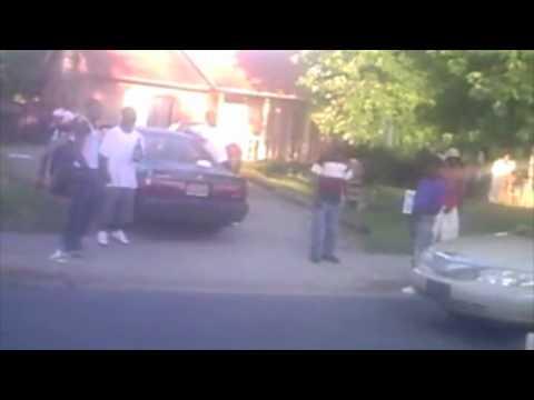 Thug Life  Schenectady