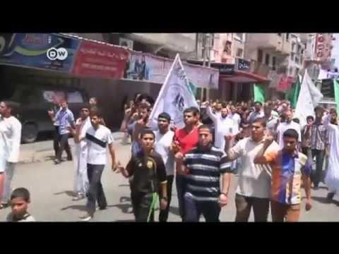 Palestinians mourn murdered teenager   Journal