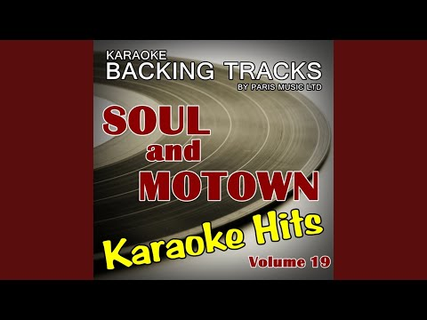 Can't Give You Anything - But My Love (Originally Performed By The Stylistics) (Karaoke Version)
