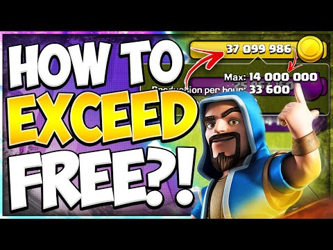 Pass Max Storage Capacity Every Season!  What happens to Your Season Bank Loot in Clash of Clans