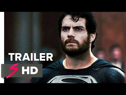 "Thumbnail: JUSTICE LEAGUE (2017) Trailer #2 – ""Gods Don't Die"" Superman Promo (Fan Made)"