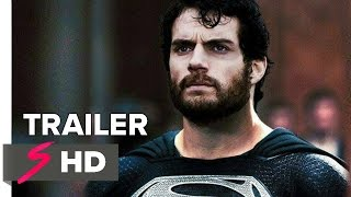 "JUSTICE LEAGUE (2017) Trailer #2 – ""Gods Don't Die"" Superman Promo (Fan Made) thumbnail"