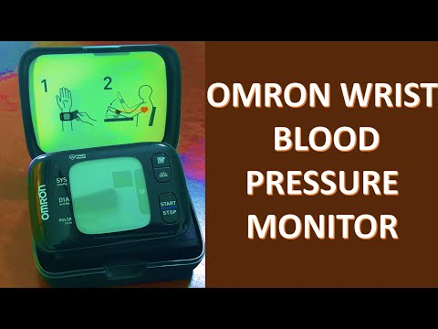 review-|-omron-wrist-blood-pressure-monitor-|-hem-6232t