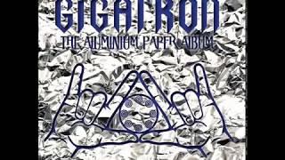 Gigatron - Alluminati (Partes I, II, y III)