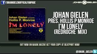 Johan Gielen pres. Hollis P Monroe - I