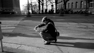 Streetfotografie mit Thomas Leuthard -  Interview in Bern