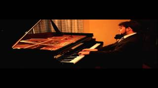 LUCA FILASTRO plays AFRICAN RIPPLES (Fats Waller)