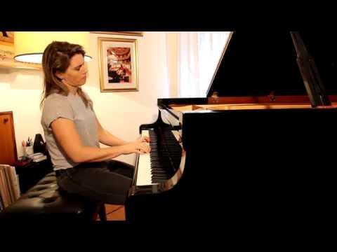 Ottavia Maria Maceratini - Saeverud Kjempeviseslåtten (Ballad of Revolt)