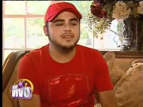 Gerardo Ortiz 2011