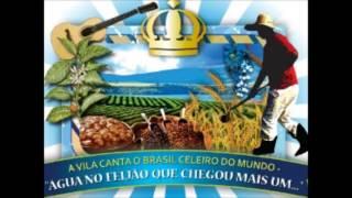 GRES Unidos de Vila Isabel 2013