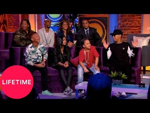 The Rap Game: Bow Wow Schools Lil Niqo (S1 Reunion) | Lifetime