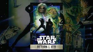 Film-annonce de lancement du Retour du Jedi.(VOST)