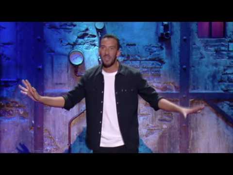 Farid Chamekh -Jamel comedy club saison 9