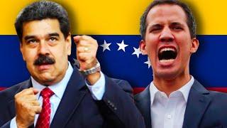 VENEZUELA : la vidéo à voir si vous ne comprenez rien