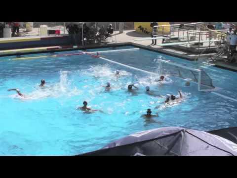 USAWP Highlights: Brazil vs. United States (UANA Junior Pan American Championship Men's Gold Game)
