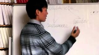 видео Испанское произношение - взрывные и фрикативные звуки