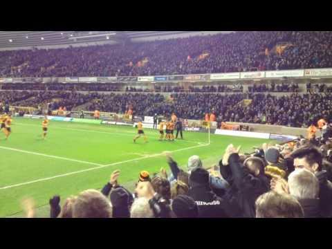 Wolves Vs Aston Villa 14 1 17