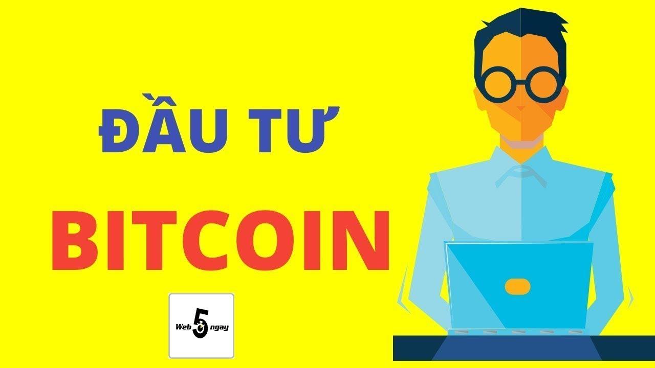 Đầu Tư BitCoin – Tư Vấn Kinh Doanh Online Miễn Phí #13