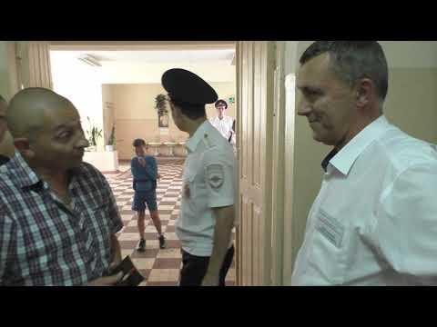 Выборы 08.09.2019г. в г. Изобильный Ставропольский край 1 Часть