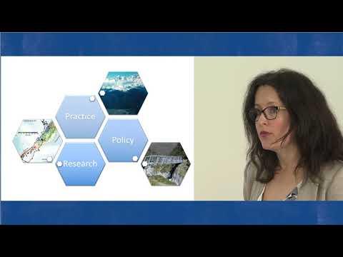 AF8 Science Talk - Planning for the next big earthquake