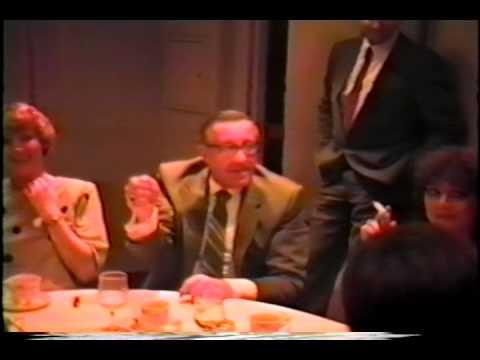 Sam Cooper Memorial Video 1986