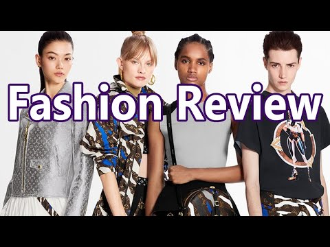 Video Game Fashion: Louis Vuitton x League of Legends Collection
