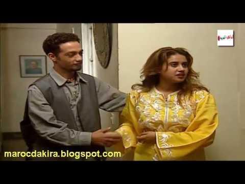 الفيلم المغربي طعم الأمل 1998/ta3m al amal