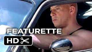 Video Fast & Furious Supercharged Featurette - Road to Fast (2015) HD download MP3, 3GP, MP4, WEBM, AVI, FLV September 2017