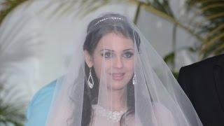 Clip  Michael & Kristina-Израиль 2015  свадьба