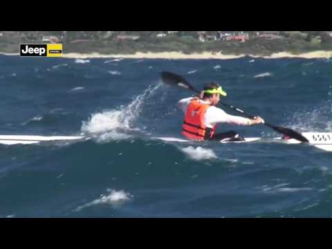 ULTIMATE OCEAN PADDLING FILM - PART I - SOUTH AFRICA