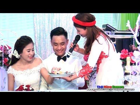 Mời trầu - Thanh Mai - Hát đám cưới cực hay