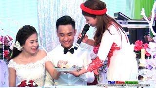 Mời Trầu - Thanh Mai - Hát đám cưới cực hay (Song Invite Betel)-ThaiHangCamera