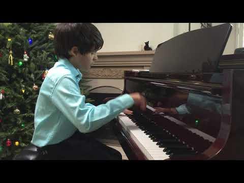 Frédéric Chopin  FantaisieImpromptu, Op66