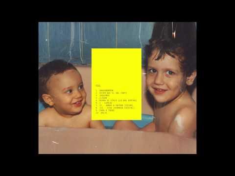 Piel (Full album)