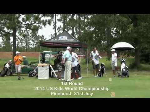 2014 US Kids Worlds 1st Round
