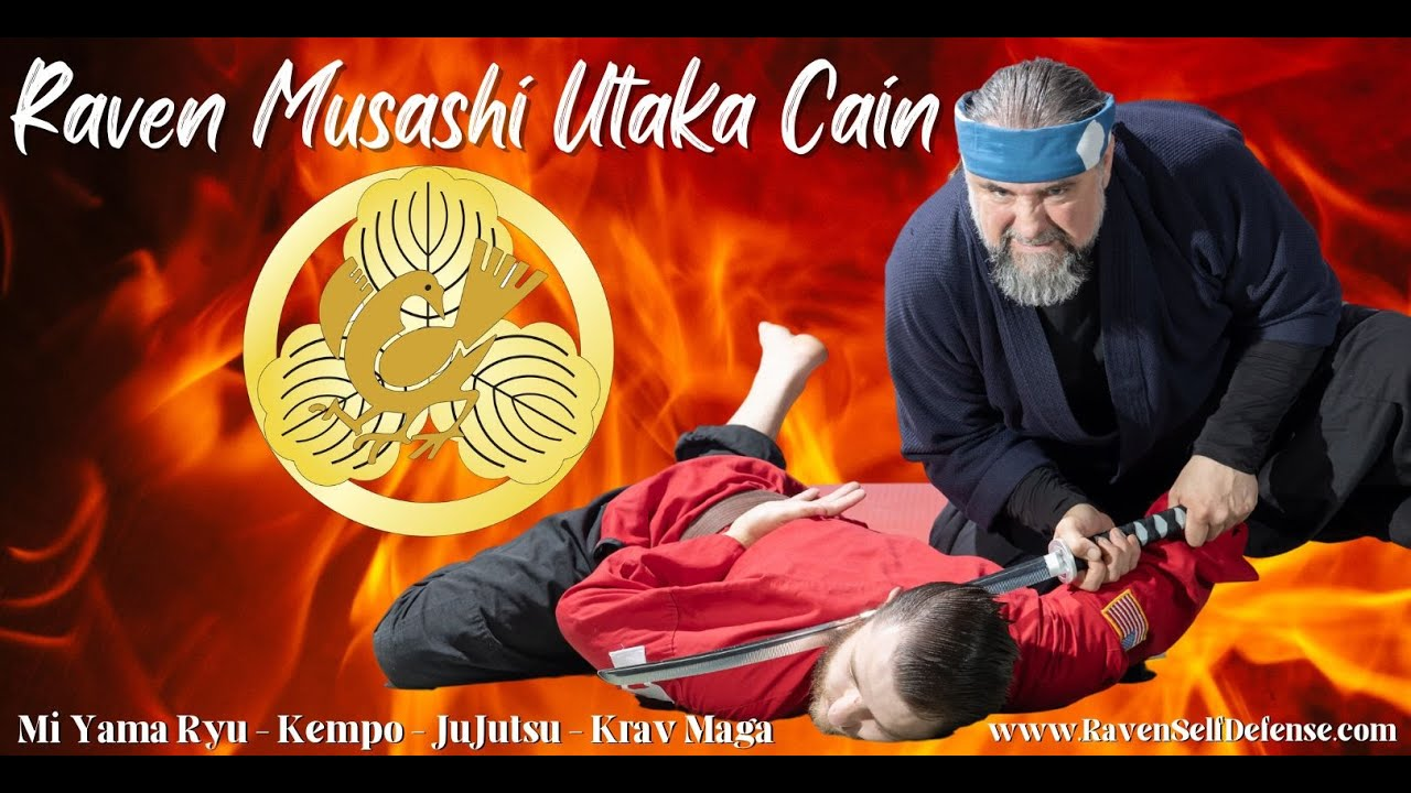 Work out with Kaiso Raven 6/10/2020