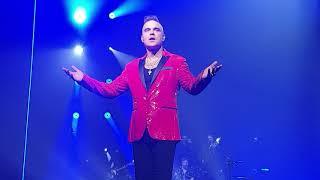 Robbie Williams - No Regrets - Live @ SSE Arena, London - 16/12/2019