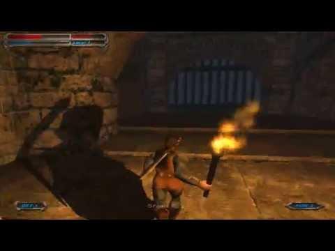 Профессиональное прохождение Severance Blade of Darkness Рыцарь ур1 Тебриз