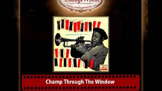 Roy Eldridge – Champ Through The Window
