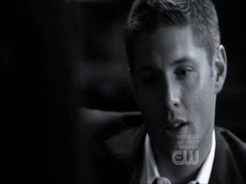 Dean Winchester & Jamie ° One day !