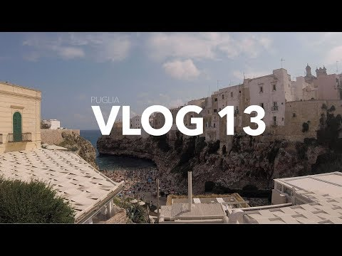 GG - Puglia/Vlog 13