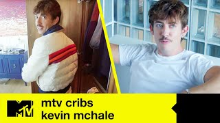EP #2: Kevin Mchale's Hollywood Hill House | MTV CRIBS UK