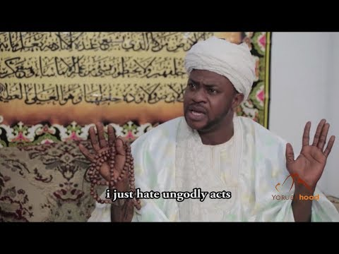 Shola Arikusa - Latest Yoruba Movie 2017 Premium | Fathia Ba
