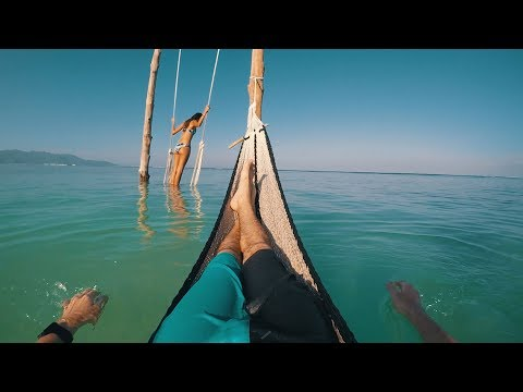 GoPro Awards: One Day in Bali with Alex Smith