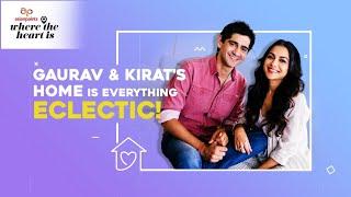 Asian Paints Where The Heart Is Season 3 Featuring Gaurav Kapur and Kirat Bhattal