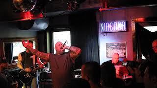 MURDERERS ROW Due Justice NIAGARA NYC June 9 2019
