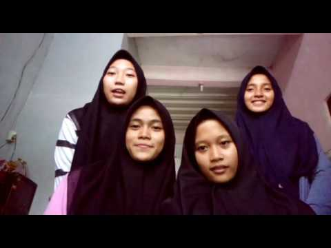 Charlie Puth - One Call Away ( Covered By Sumayyah, Erika, Ranny, Nabiilah ) SMKN 7 Kabta